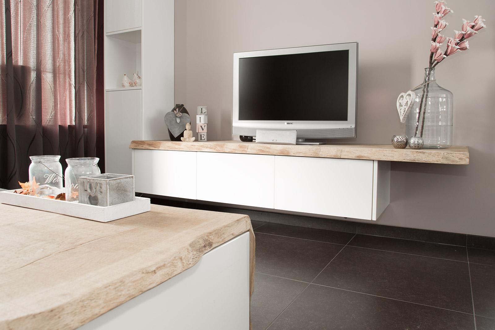 Design Woonkamer Kast : ... salontafel - CVH Design - Maatinterieur ...