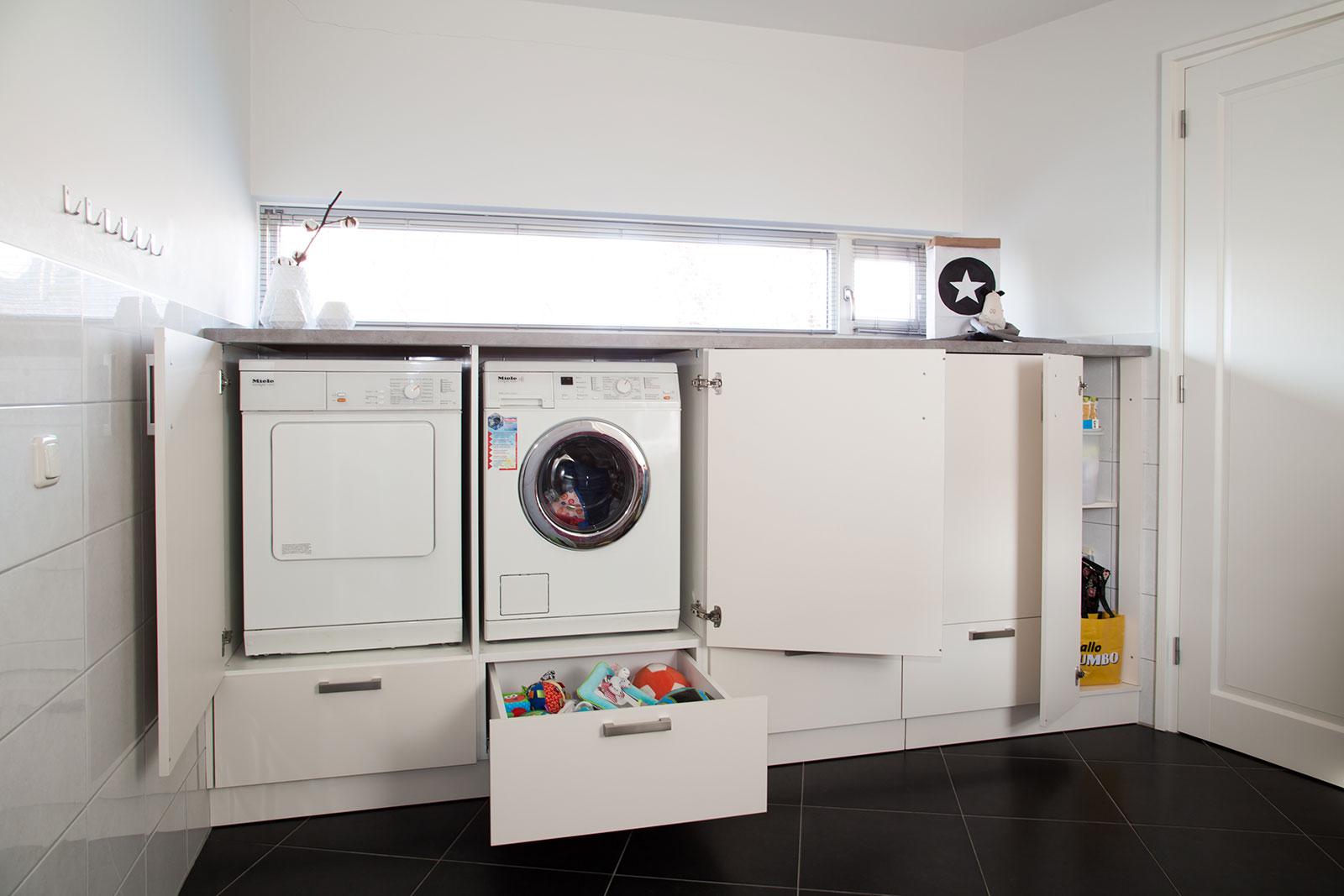 Ideeen ontwerp Wasruimte : Algemene Voorwaarden - CVH Design - Maatinterieur voor wonen en werken