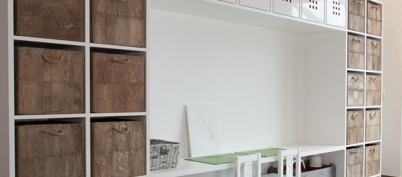 Kast Voor Woonkamer : ... werkblad speelkamer - CVH Design ...